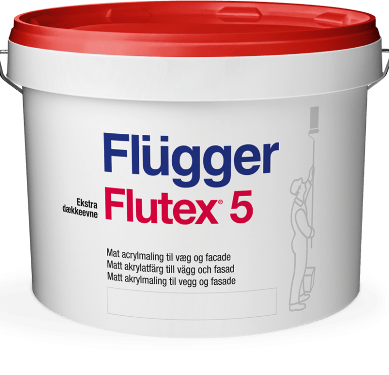 Flügger - Flutex 5