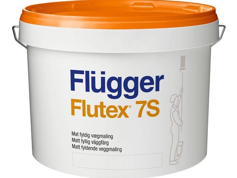 Flügger - Flutex 7