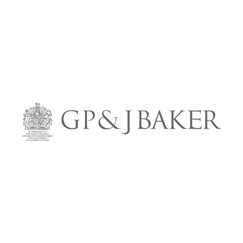 Logo GP&J Baker