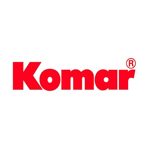 Logo Komar