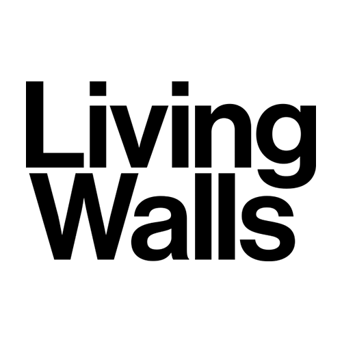 Logo Living Walls