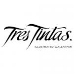 Logo TresTintas