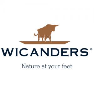 Logo Wicanders