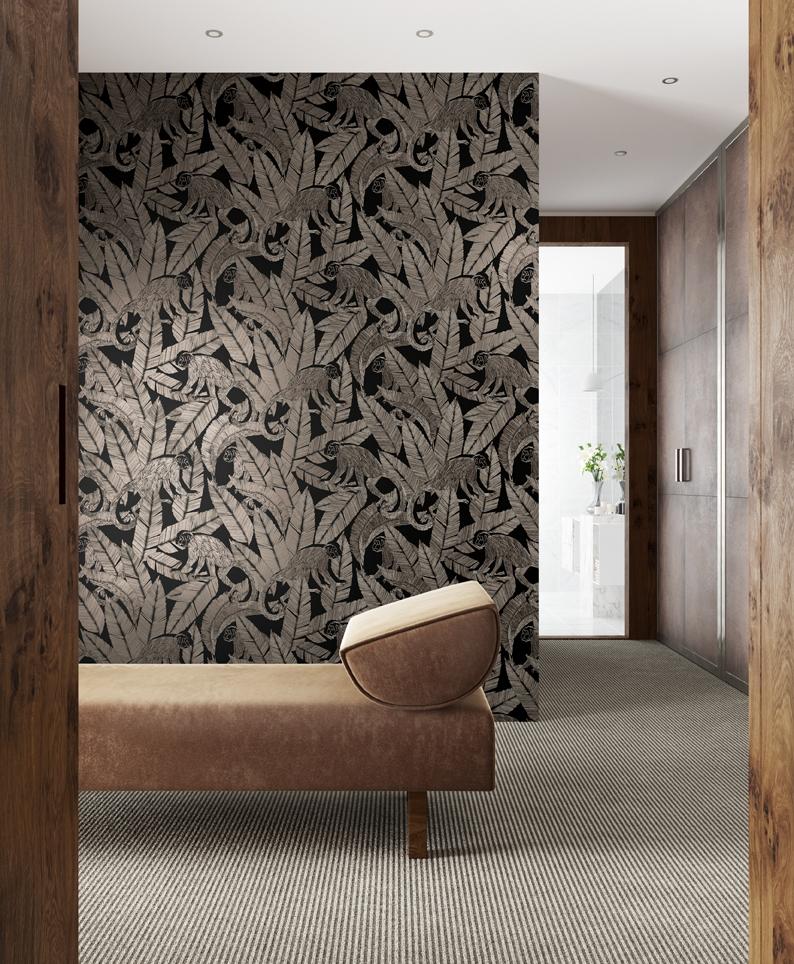 Hall du Papier Peint - Papiers-peints - Animaux